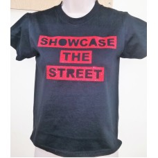 SHOWCASE TEE SHIRT 2019 - ADULTS